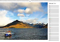 Impressionen aus Schottland (Wandkalender 2019 DIN A3 quer) - Produktdetailbild 1