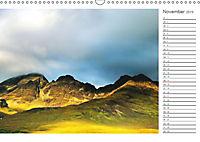 Impressionen aus Schottland (Wandkalender 2019 DIN A3 quer) - Produktdetailbild 11