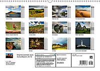 Impressionen aus Schottland (Wandkalender 2019 DIN A3 quer) - Produktdetailbild 13