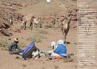 Impressionen Kameltrekking Sinai 2019 (Wandkalender 2019 DIN A3 quer) - Produktdetailbild 2