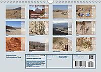Impressionen Kameltrekking Sinai 2019 (Wandkalender 2019 DIN A4 quer) - Produktdetailbild 13
