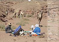 Impressionen Kameltrekking Sinai 2019 (Wandkalender 2019 DIN A3 quer) - Produktdetailbild 4