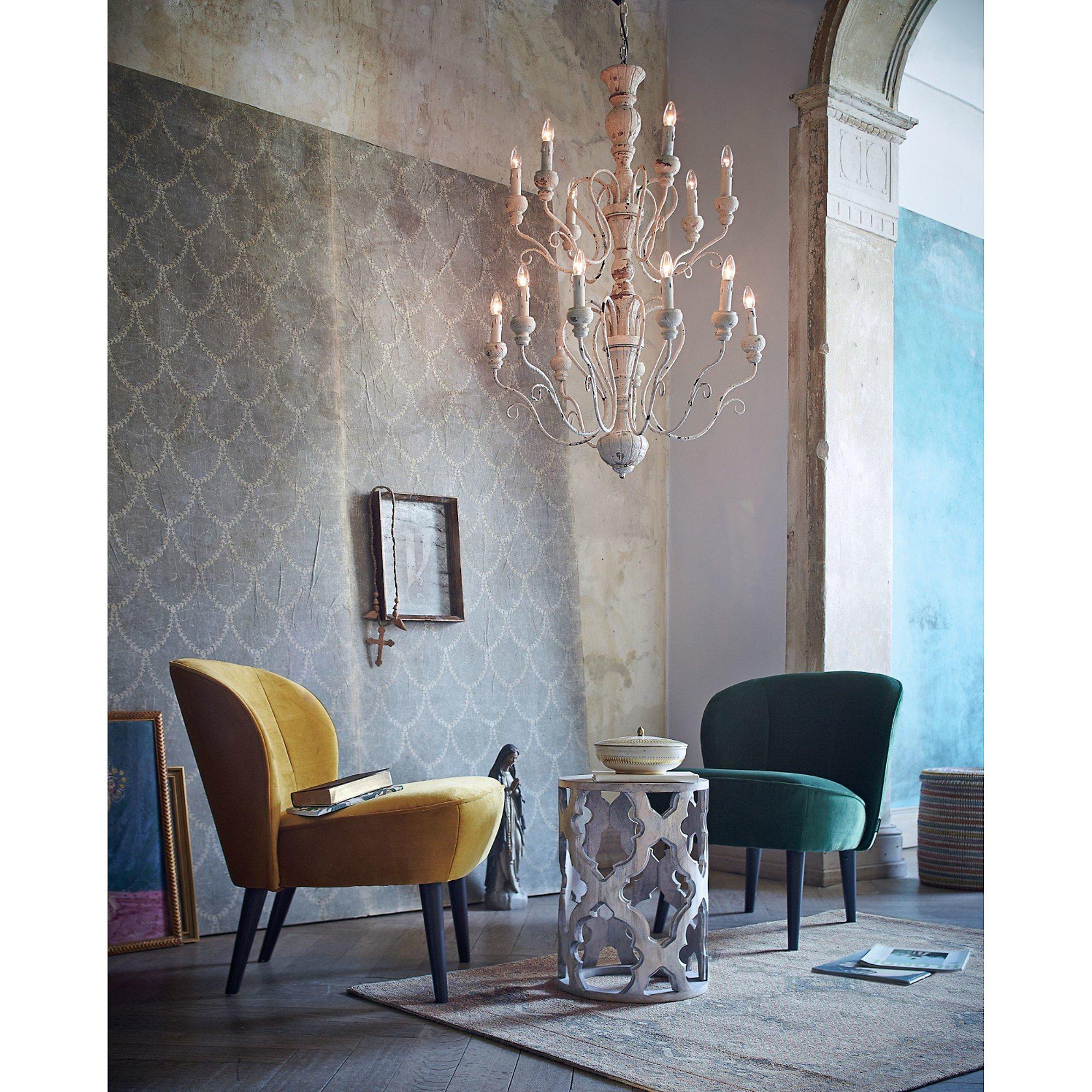 Impressionen Living Sessel Gelb Jetzt Bei Weltbild De Bestellen