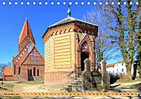 Impressionen Ostseebad Rerik (Tischkalender 2019 DIN A5 quer) - Produktdetailbild 11