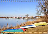 Impressionen Ostseebad Rerik (Tischkalender 2019 DIN A5 quer) - Produktdetailbild 3