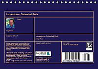 Impressionen Ostseebad Rerik (Tischkalender 2019 DIN A5 quer) - Produktdetailbild 13