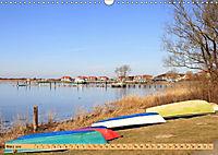 Impressionen Ostseebad Rerik (Wandkalender 2019 DIN A3 quer) - Produktdetailbild 3