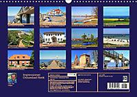 Impressionen Ostseebad Rerik (Wandkalender 2019 DIN A3 quer) - Produktdetailbild 13