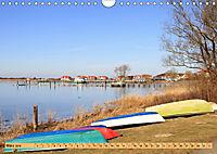 Impressionen Ostseebad Rerik (Wandkalender 2019 DIN A4 quer) - Produktdetailbild 3