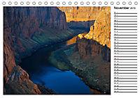 Impressionen vom Colorado River (Tischkalender 2019 DIN A5 quer) - Produktdetailbild 11