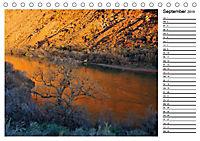 Impressionen vom Colorado River (Tischkalender 2019 DIN A5 quer) - Produktdetailbild 9