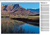 Impressionen vom Colorado River (Wandkalender 2019 DIN A3 quer) - Produktdetailbild 2