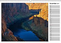 Impressionen vom Colorado River (Wandkalender 2019 DIN A3 quer) - Produktdetailbild 11