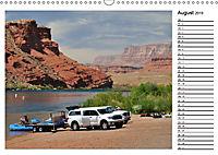 Impressionen vom Colorado River (Wandkalender 2019 DIN A3 quer) - Produktdetailbild 8
