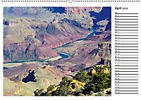Impressionen vom Colorado River (Wandkalender 2019 DIN A2 quer) - Produktdetailbild 4