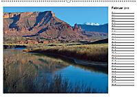 Impressionen vom Colorado River (Wandkalender 2019 DIN A2 quer) - Produktdetailbild 2