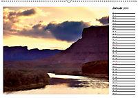 Impressionen vom Colorado River (Wandkalender 2019 DIN A2 quer) - Produktdetailbild 1