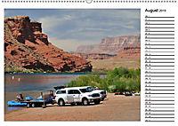 Impressionen vom Colorado River (Wandkalender 2019 DIN A2 quer) - Produktdetailbild 8