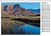 Impressionen vom Colorado River (Wandkalender 2019 DIN A4 quer) - Produktdetailbild 2