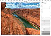 Impressionen vom Colorado River (Wandkalender 2019 DIN A4 quer) - Produktdetailbild 5