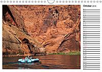 Impressionen vom Colorado River (Wandkalender 2019 DIN A4 quer) - Produktdetailbild 10