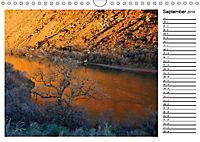 Impressionen vom Colorado River (Wandkalender 2019 DIN A4 quer) - Produktdetailbild 9
