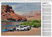 Impressionen vom Colorado River (Wandkalender 2019 DIN A4 quer) - Produktdetailbild 8