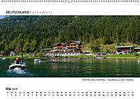Impressionen vom HINTERSEE und ZAUBERWALD Panoramabilder (Wandkalender 2019 DIN A2 quer) - Produktdetailbild 5