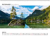 Impressionen vom HINTERSEE und ZAUBERWALD Panoramabilder (Wandkalender 2019 DIN A2 quer) - Produktdetailbild 7