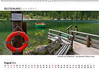 Impressionen vom HINTERSEE und ZAUBERWALD Panoramabilder (Wandkalender 2019 DIN A2 quer) - Produktdetailbild 8