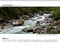 Impressionen vom HINTERSEE und ZAUBERWALD Panoramabilder (Wandkalender 2019 DIN A2 quer) - Produktdetailbild 3