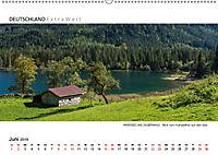 Impressionen vom HINTERSEE und ZAUBERWALD Panoramabilder (Wandkalender 2019 DIN A2 quer) - Produktdetailbild 6
