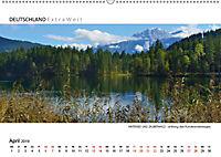 Impressionen vom HINTERSEE und ZAUBERWALD Panoramabilder (Wandkalender 2019 DIN A2 quer) - Produktdetailbild 4