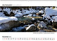 Impressionen vom HINTERSEE und ZAUBERWALD Panoramabilder (Wandkalender 2019 DIN A2 quer) - Produktdetailbild 11