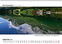 Impressionen vom HINTERSEE und ZAUBERWALD Panoramabilder (Wandkalender 2019 DIN A2 quer) - Produktdetailbild 9