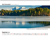 Impressionen vom HINTERSEE und ZAUBERWALD Panoramabilder (Wandkalender 2019 DIN A2 quer) - Produktdetailbild 12