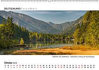 Impressionen vom HINTERSEE und ZAUBERWALD Panoramabilder (Wandkalender 2019 DIN A2 quer) - Produktdetailbild 10