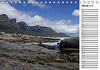 Impressionen vom Kap (Tischkalender 2019 DIN A5 quer) - Produktdetailbild 1