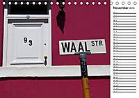 Impressionen vom Kap (Tischkalender 2019 DIN A5 quer) - Produktdetailbild 11