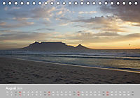 Impressionen vom Kap (Tischkalender 2019 DIN A5 quer) - Produktdetailbild 8
