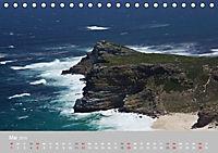 Impressionen vom Kap (Tischkalender 2019 DIN A5 quer) - Produktdetailbild 5