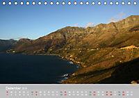 Impressionen vom Kap (Tischkalender 2019 DIN A5 quer) - Produktdetailbild 12