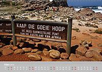Impressionen vom Kap (Wandkalender 2019 DIN A2 quer) - Produktdetailbild 3