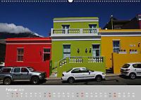 Impressionen vom Kap (Wandkalender 2019 DIN A2 quer) - Produktdetailbild 2