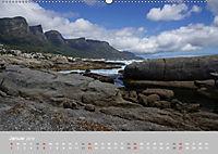 Impressionen vom Kap (Wandkalender 2019 DIN A2 quer) - Produktdetailbild 1