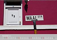 Impressionen vom Kap (Wandkalender 2019 DIN A2 quer) - Produktdetailbild 11