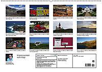 Impressionen vom Kap (Wandkalender 2019 DIN A2 quer) - Produktdetailbild 13