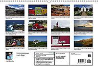 Impressionen vom Kap (Wandkalender 2019 DIN A3 quer) - Produktdetailbild 13