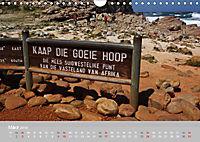 Impressionen vom Kap (Wandkalender 2019 DIN A4 quer) - Produktdetailbild 3