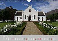 Impressionen vom Kap (Wandkalender 2019 DIN A4 quer) - Produktdetailbild 4
